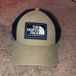 The North Face unisex hat